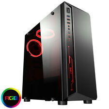 ULTRA Veloce AMD Quad Core 16 GB Desktop Gaming PC Computer HD Barebone dp201