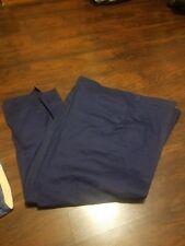 T-211 True Vintage Coverall 100%cotton pants,slacks 52×36 unfinished him
