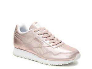 sedersi di conseguenza consapevole  Reebok Classics Pink Athletic Shoes for Women for sale   eBay