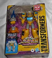New listing Transformers Thunderhowl Bumblebee