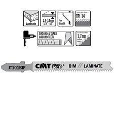 CMT Lame per seghetti per legno Cod.: JT101BIF