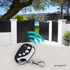 4 x Télécommande Universelle  433.92Mhz Portail Garage Alarme Neuf