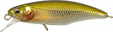 LEURRE COULANT MEGABASS GREAT HUNTING WORLDSPEC 52 S Coloris Wagin Ayu