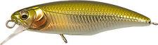LEURRE COULANT MEGABASS GREAT HUNTING WORLDSPEC 52 F Coloris Wagin Ayu