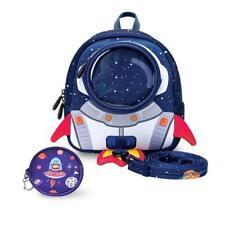 Kids 3d Backpacks Preschool Toddler Boys Girls Schoolbag Cute Kindergarten Bag