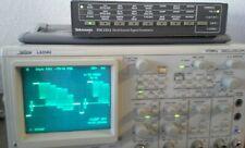 Tektronix Tsg131a Pal Video Generator Works Great Opt 3 Audio