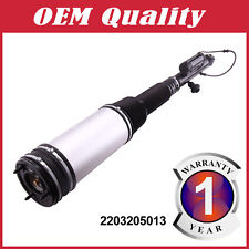 Rear Air Suspension Strut Shock Fit Mercedes S Class W220 S430 S500 2203205013
