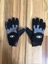Lizard Skins Gloves Black Gray