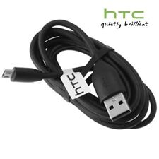 Original Official HTC Micro USB Charger Data Cable For One A9 M9 M8 M7