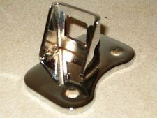 Chrome Rear Master Cylinder Bracket for Harleys-NEW!