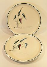 More details for denby greenwheat pair (x 2) 8 1/4