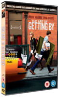 The Art of Getting By DVD (2012) Freddie Highmore, Wiesen (DIR) cert 12