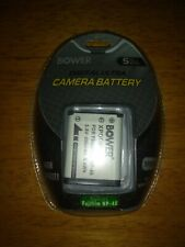 Fujifilm NP-45 Compatible High Capacity Battery NEW SEALED