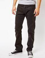 neu Carhartt Klondike cord pant Herren cypress green 30/32 jeans Hose