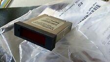 Velonex IMPAC 41LD-2 Voltmeter LED electrical panel digital display NEW NOS $39