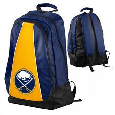 NHL Eishockey BUFFALO SABRES Sporttasche Tasche Rucksack Backpack AdultCore