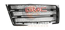 2010-2015 GMC Terrain Genuine GM Chrome Grille GMC Logo 22765590