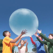 2PCS Cute The Amazing WUBBLE Bubble Ball - Kids Children Toys Ball New