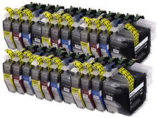 24 ink cartridges for Brother MFC-J5330 MFC-J5335 MFC-J5730 (LC3217/LC3219XL)