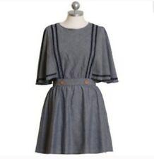 Dear Creatures Sailor Dress Retro Modcloth