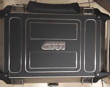 GIVI TREKKER OUTBACK 58 LT. PROTECTION PROTEZIONI, NERO BLACK - THE1200STICKERS
