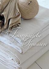 """Jeanne D´Arc Living Wohnbuch """"Französische Finessen"""", Hardcover"""