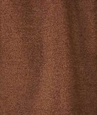 Drapery Upholstery Fabric Ultra Soft Chenille Solid - Antique Gold and Plum