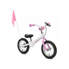 ByK E-200 Balance Runner Learning Bike - Pretty Pink