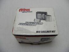 Atlas HPS150 Ballast Kit 120/208/240/277V 60Hz HPS150-0229-KT