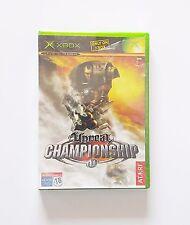 Game / Juego Unreal Championship Xbox ¡¡NUEVO!! (Original) (Esp) (Microsoft)
