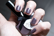 NEW! Ciate Paint Pots Nail Polish Lacquer FADE TO GREIGE Taupe/purple full size