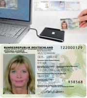 HBCI Online Banking Chip Karten Lesegerät elektronische Gesundheitskarte Ausweis