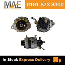 Opel Frontera & Monterey 2.8 & 3.1 TD Diesel NEU Lichtmaschine mit Vakuum Pumpe