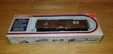 Vintage HO Scale Life-Like #8496 Northern Pacific NP Pig Palace Cattle Car
