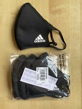 Adidas Face Cover Size M/Large (Pack Of 3)