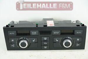 Audi A6 4F C6 Klimabedienteil Klimaanlage Bedienteil Klimaautomatik 4F1820043AG