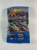Hot Wheels - 2019 Walmart Mystery Models BMW M3 GT2 + Sticker - SEALED