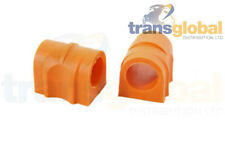 Range Rover Sport with ACE (05-13)  Front Anti Roll Bushes x2 - POLYBUSH