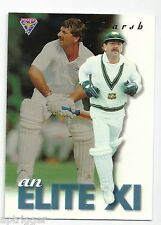 1994 Futera Elite XI (AE VII) Rod MARSH # 2474