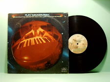 Manzarek Ray - The whole thing started…
