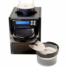 Vinpower Digital VDX-1 MiniLoader 1 Target DVD CD Automated Duplicator with 500G
