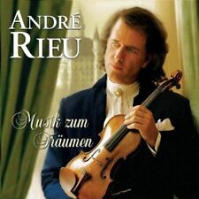 Andre Rieu - Dreaming NEW CD