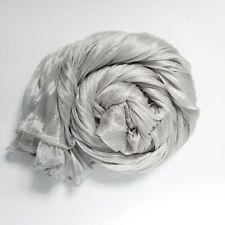 Stretch Long Black Head Wrap African Hair Head Scarf Tie,Multi Color(1pcs)
