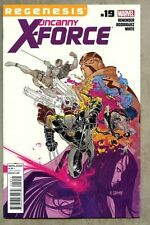 Uncanny X-Force #19-2012 nm- X-Men Marvel