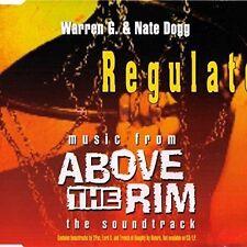 Warren G Regulate (1994, & Nate Dogg) [Maxi-CD]