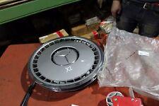 Mercedes W124 R129 W140 - 1x Radkappe Radzierblende 16Zoll NEU NOS 1404010024