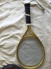 Wilson Prestige Ii Racquet Ball Good Condition