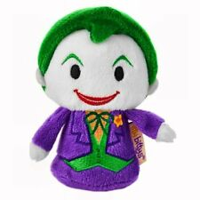The Joker Itty Bitty Soft Toy Character - DC Comics - Collectible - Gift