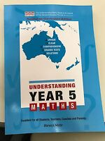 Understanding Year 5 Maths: Australian Curriculum Edition (New!)