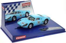 Carrera Digital 132 30682 Porsche 904 Carrera GTS